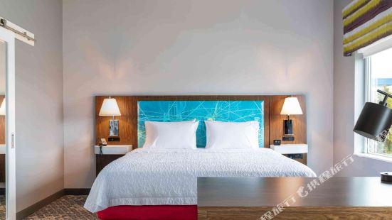 Hampton Inn & Suites d'Iberville Biloxi
