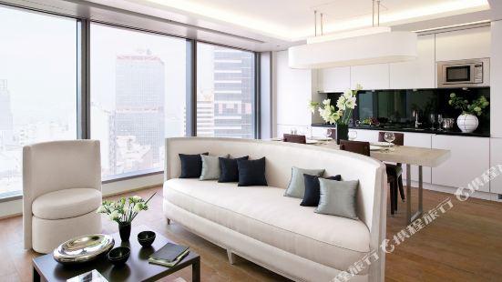 香港普特曼酒店