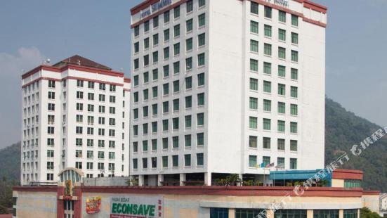 檳城高峯大酒店