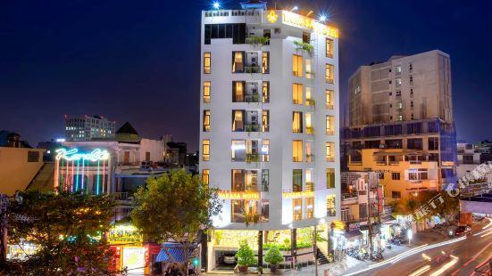 Tarasa Hotel Da Nang