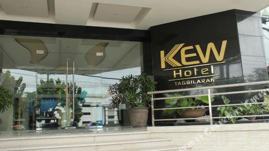 Kew Hotel Tagbilaran