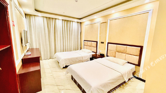 中牟錦秀温泉酒店