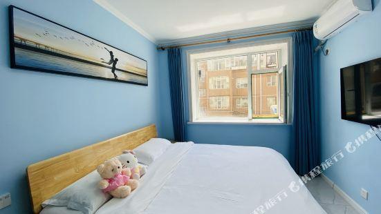 吉林斑馬M公寓