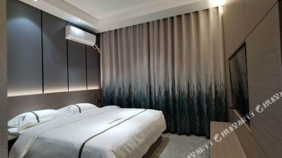 阿榮旗熙和精品酒店