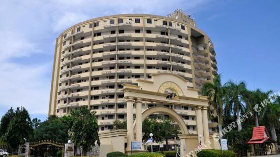 坎納安旅館