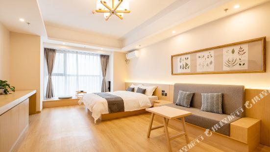 沃納特服務式公寓(瀋陽青年公園店)