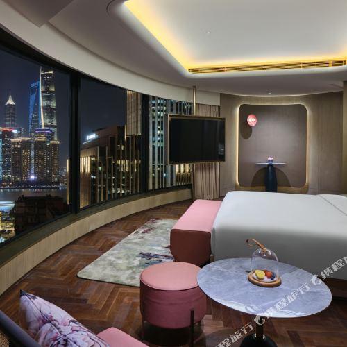 上海外灘花間堂·愉園