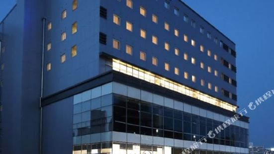 大邱東城路東橫旅館