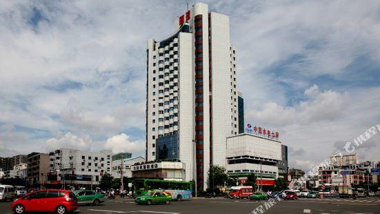 청두 펄 인터내셔널 호텔