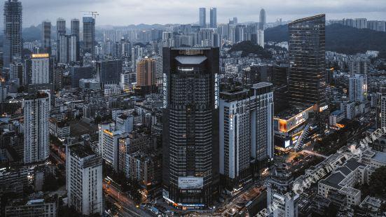 貴陽百靈國際公寓