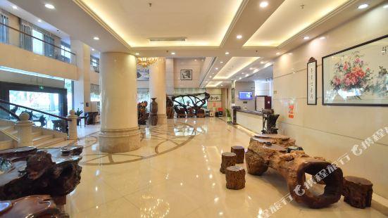 陽江嘉悦大酒店
