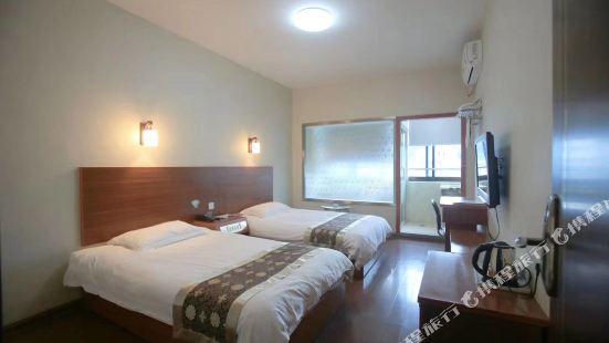 績溪龍之川酒店