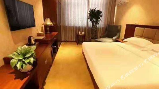 鄂温克族旗景滙酒店
