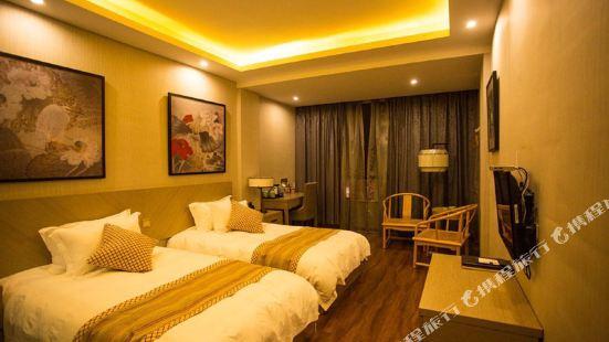 龍泉雪拉同酒店