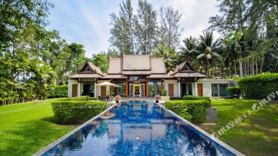 Banyan Tree Phuket(SHA Plus+)