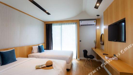 The Canale 蘇梅島度假酒店