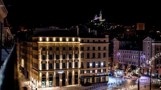 世界之家酒店-馬賽老港口