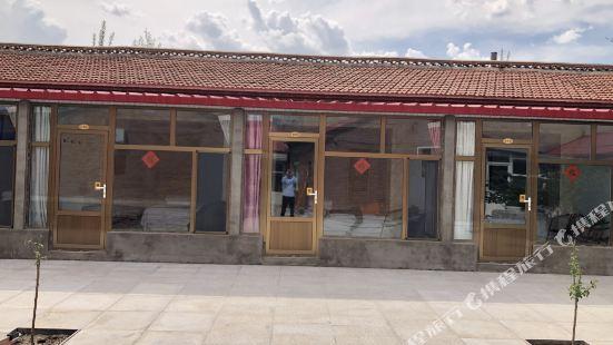 多倫劉記家庭賓館
