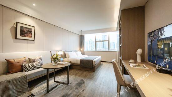 Dongmen Yitang Service Apartment