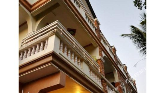 OYO 779 Casa D' Estrella Apartelle