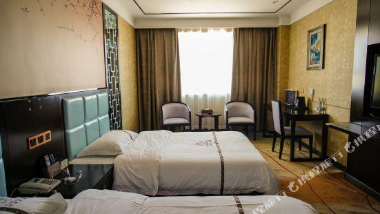巴里坤佳聖大酒店