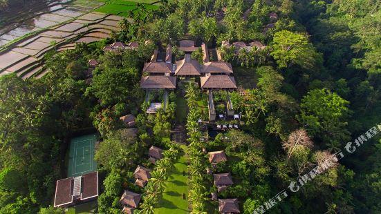 峇里島瑪雅烏布度假村