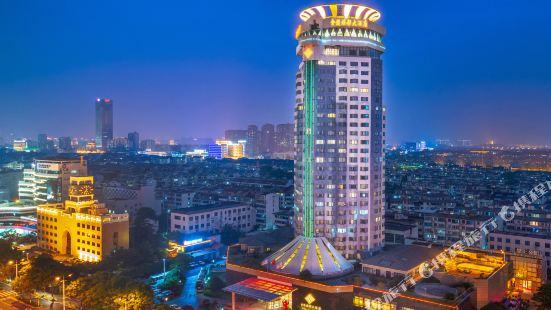 Grand Trustel Aster Suzhou
