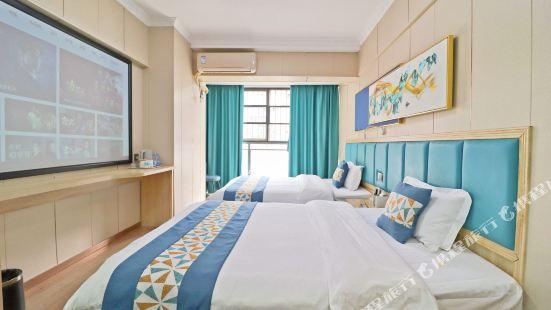 漳州麗致·新加坡酒店