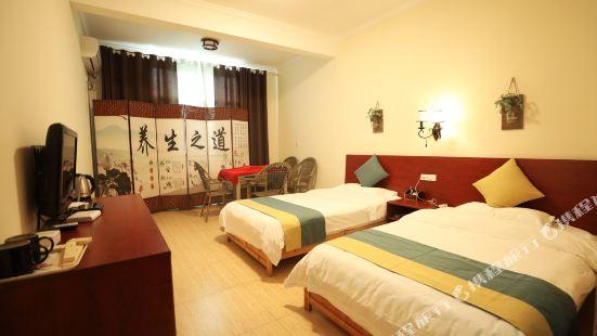 重慶鈺瑞酒店