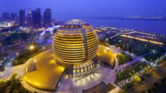 杭州洲際酒店