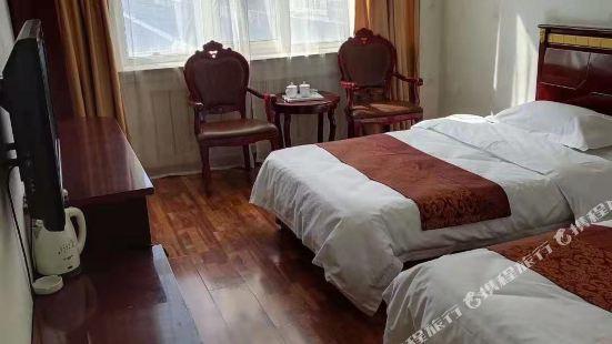 靖邊聖寶藍酒店