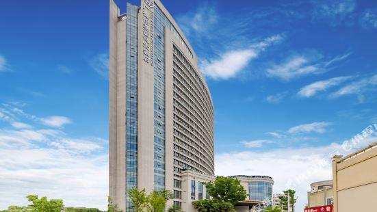 廣德怡港金馬大酒店