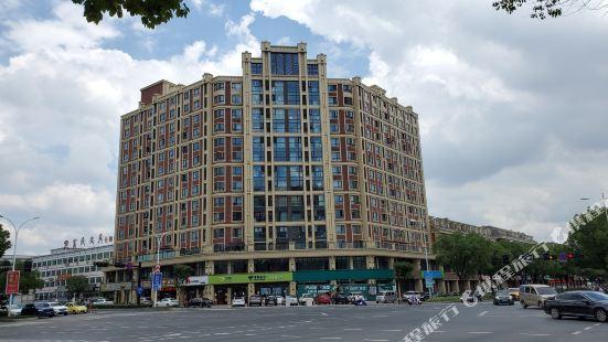 義烏UP電競公寓