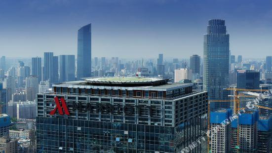 Shenyang Marriott Hotel