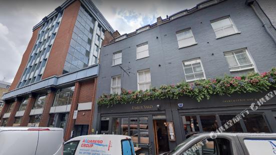 Berwick Street by Q Apartments