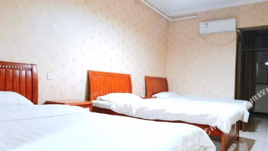鄭州金水愛家公寓