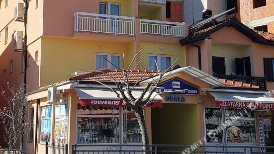奧巴拉旅館