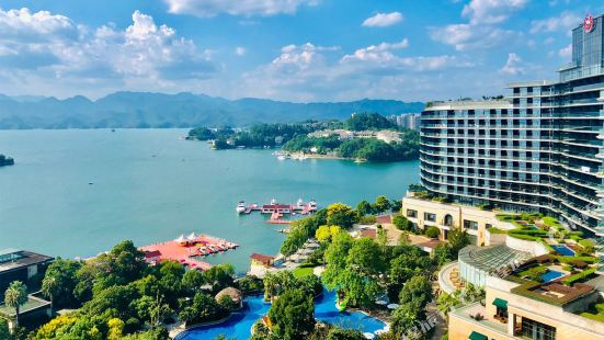 千島湖喜來登度假酒店