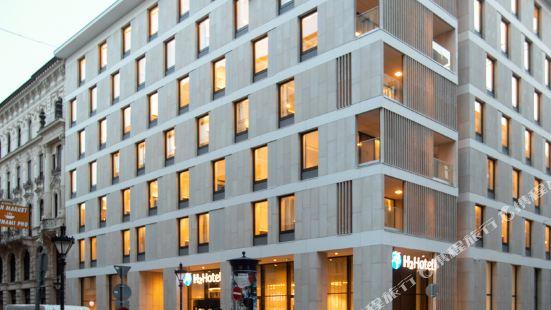 布達佩斯H2酒店