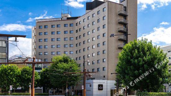 一五岡山酒店