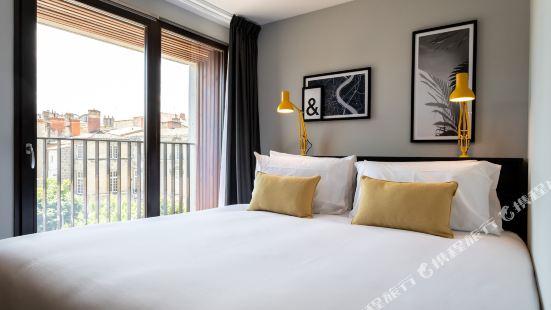 波爾多城市住宿公寓式酒店