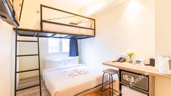 Fragrance Hotel – Balestier (Staycation Approved)
