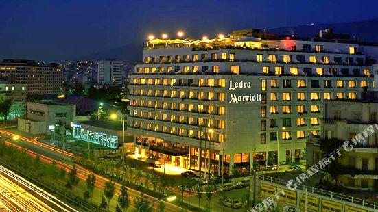雅典君悦酒店
