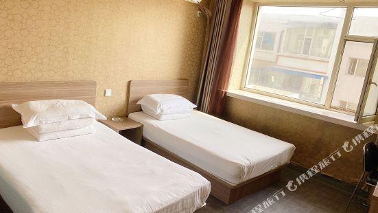 長春蒲公英酒店
