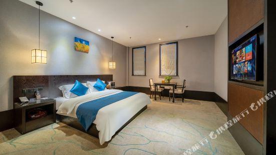 邳州番茄酒店公寓