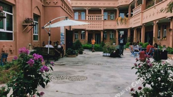 吐魯番絲綢之路公寓