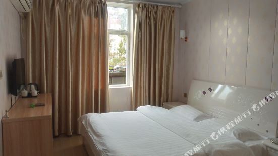 南陵籍山旅館