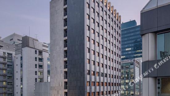 重慶彼屋B5飯店