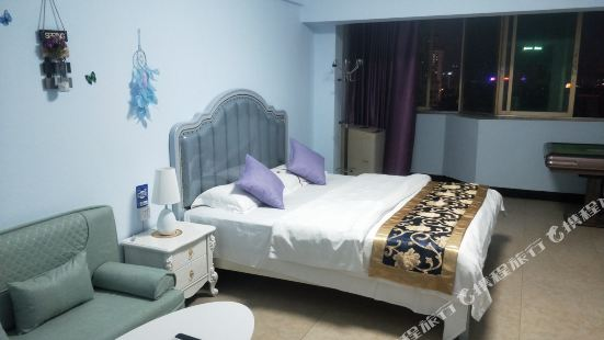 Jinshan Xusheng Short-term Rental Apartment