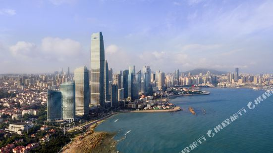 The St. Regis Qingdao